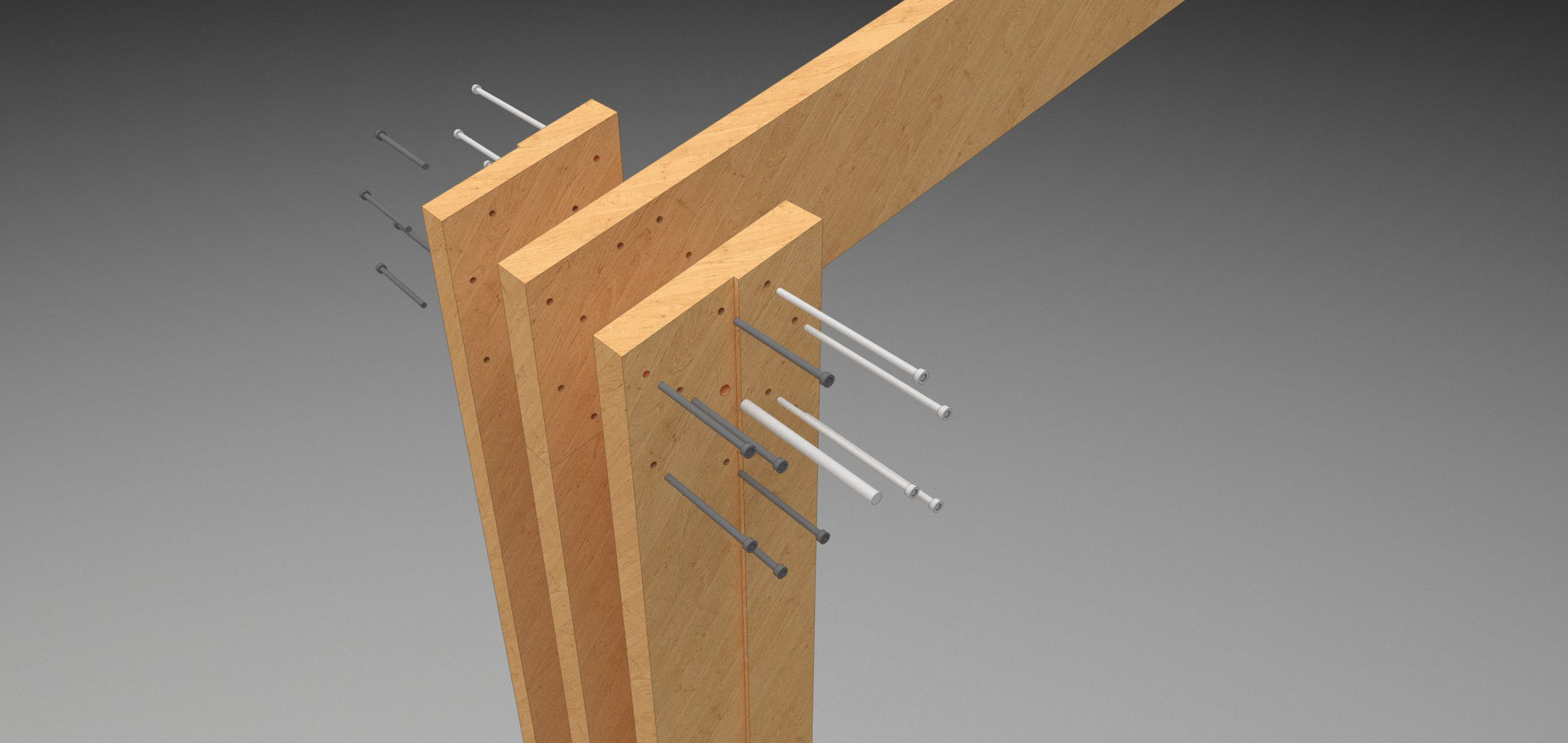 Portal Frame Construction