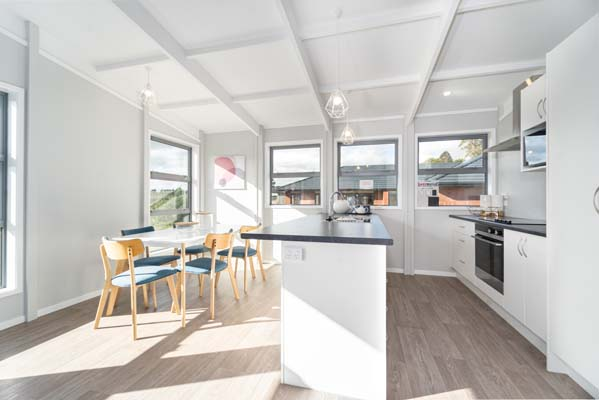 EasyBuild Kitchen and Dining