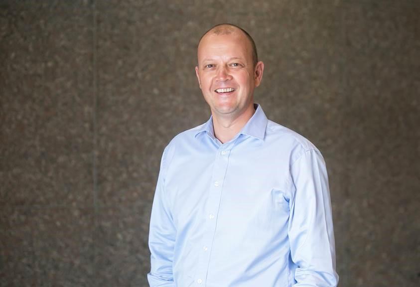 Scott Matthews, EasyBuild CEO